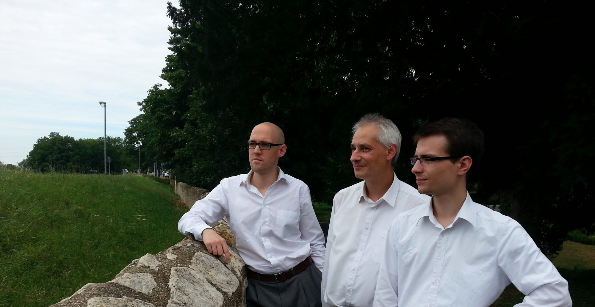 KMS-Trio